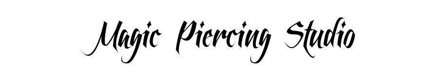 Magic Piercing Utrecht logo